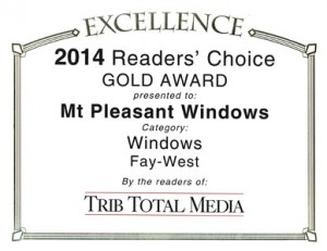 2014 reads choice windows gold