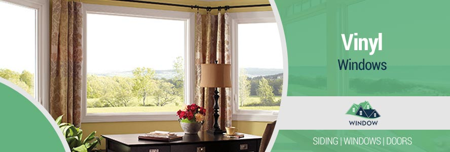 Vinyl Windows Installation Service in Pittsburgh, PA