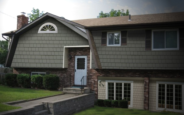 The Different Types of Siding for Your Home
