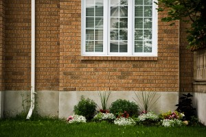Garden Windows Add a Touch of the Outside to Your Home