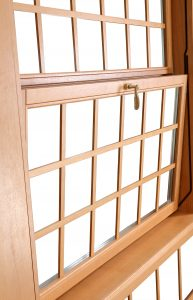Single and Double-Hung Windows