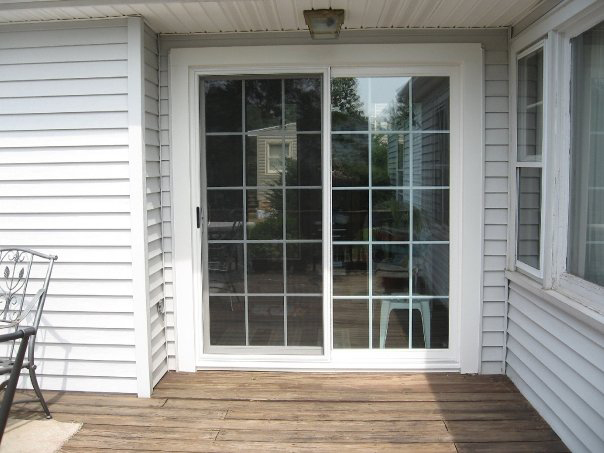 The Pros and Cons of Sliding Doors | Pittsburgh, Pennsylvania