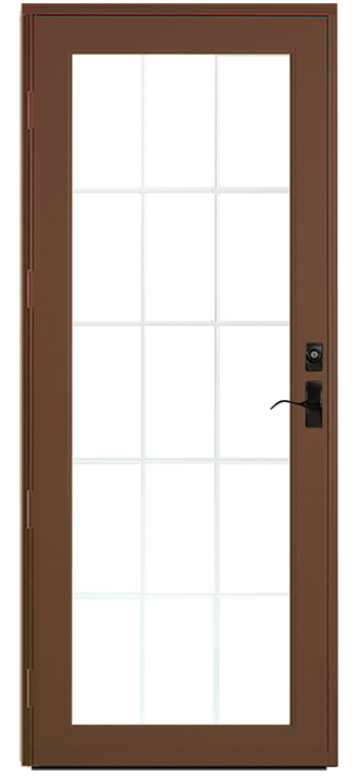 Storm Doors Installation In Pittsburgh Pa