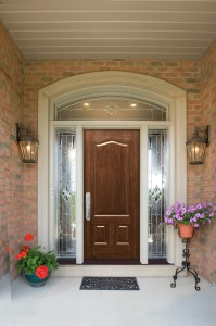 Fiberglass Entry Doors Installation in Pittsburgh, PA