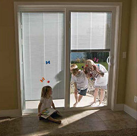 Patio Doors Installation Service in Pittsburg, PA