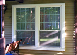Oriel Window Installation in Pittsburgh, PA